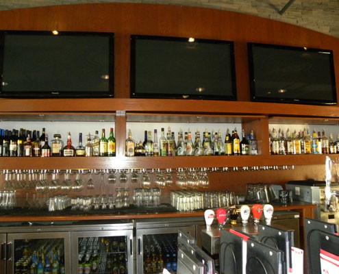 Restaurant Insurance Claims
