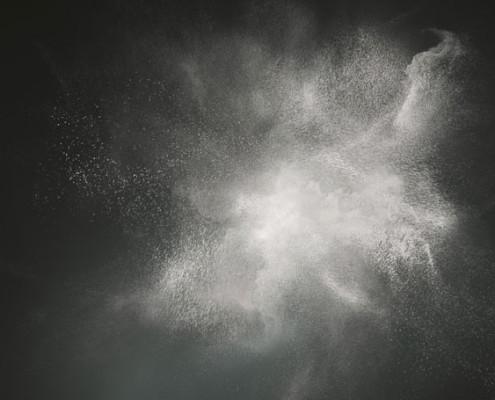 Industrial Dust