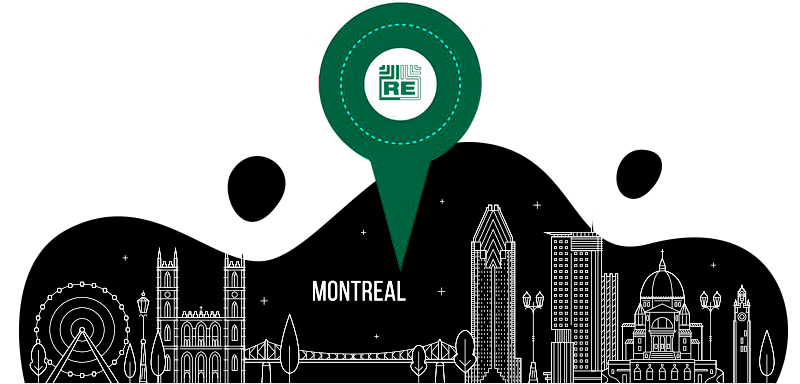 Relectronic-Remech Inc. Montreal Office Now Open